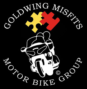Gold Wing Misfits