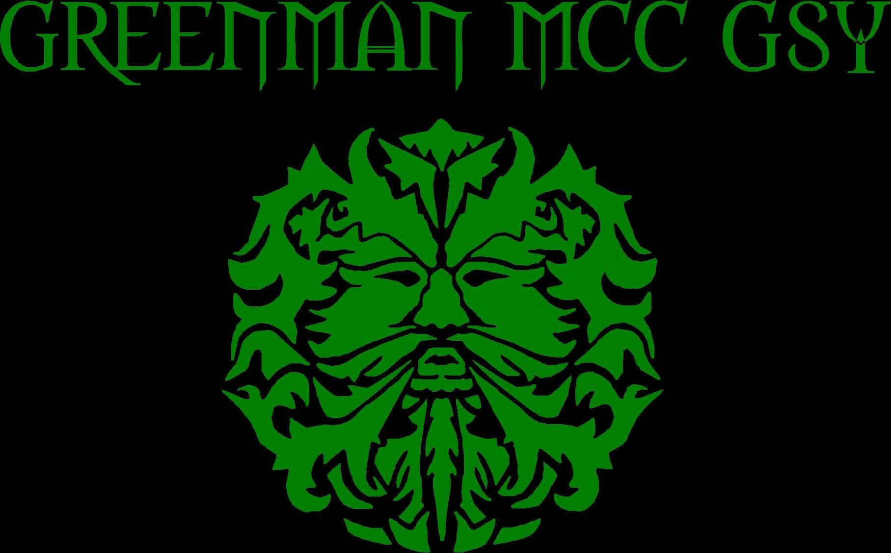 Greenman MCC