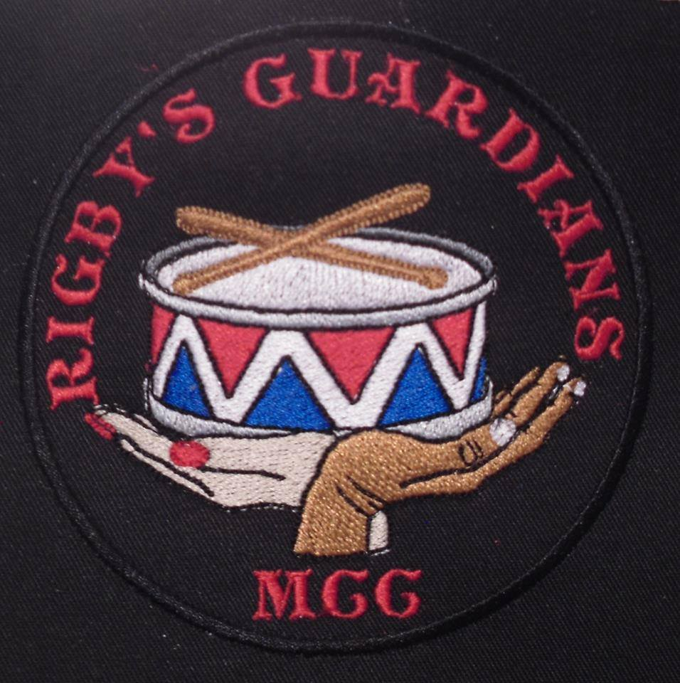 Rigby's Guardians MCC